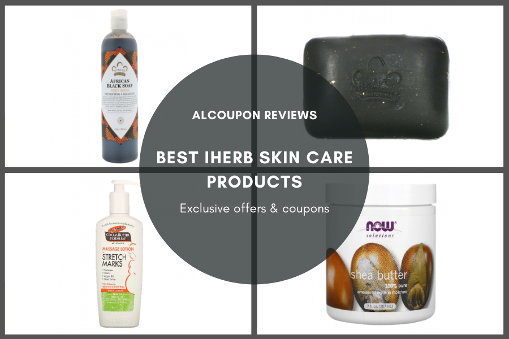 iHerb Bahrain | Best iHerb skin care products