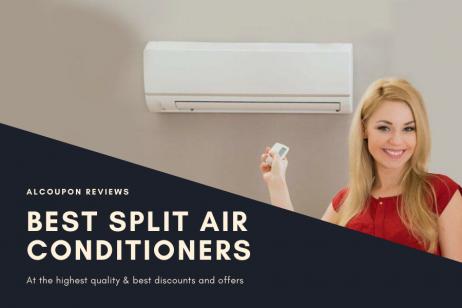 Best Split Air Conditioners + Prices in Saudi Arabia 2021