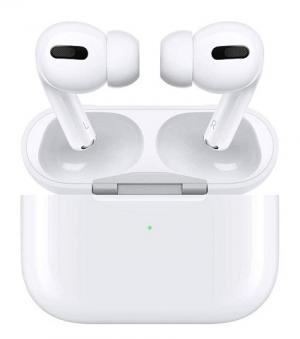افضل سماعة بلوتوث - سماعة Apple AirPods Pro