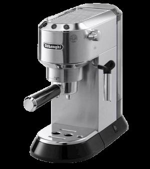 ماكينة ديلونجي EC685 لتحضير قهوة الإسبرسو بالضخ Delonghi Dedica Style EC 685